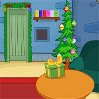 play Christmas Party House 2 Mirchigames