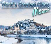 play World'S Greatest Cities Mosaics 3