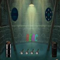 play 8B Sewer Escape