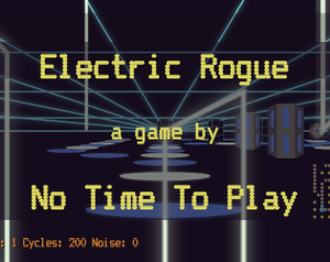 play Electric Rogue