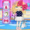 play Cool Doll Dress Up