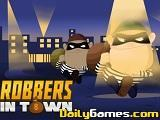 play Robbers In Town