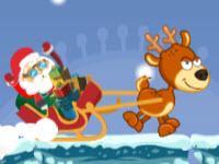 play Run Rudolph Run!