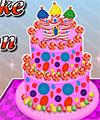 play Candy Cake Decoration