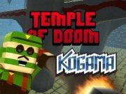 play Kogama Temple Of Doom