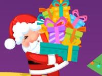 play Santa Gifts Mission