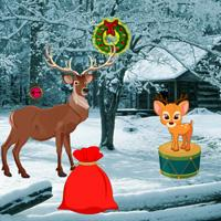 play Christmas Tree Decor Escape