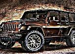 play Jeep Wrangler Sundancer