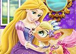 play Rapunzel Palace Pets