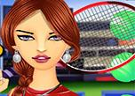 play Sporty Girl Makeup