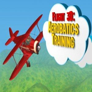 play Flight 3D Aerobatics Training