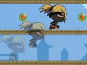 play Ninja Rise Up Online