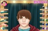 play Justin Bieber Hair Cut