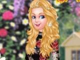 play Barbie Vintage Florals
