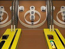 play Skeeball