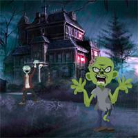 play Big Zombie Land New Year Escape