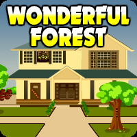play Wonderful Forest Escape