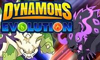 play Dynamons Evolution
