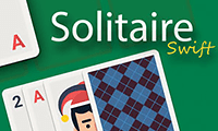 play Solitaire Swift