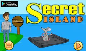 play Secret Island Escape