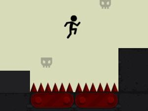 Play Stickman Boost Game