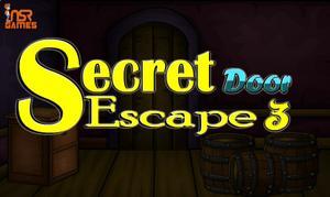 play Secret Door Escape 3