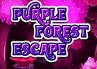 play Purple Forest Escape