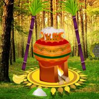 Tamil Festival Pongal Escape game