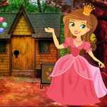 play Cute Queen Rescue 2