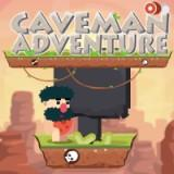 play Caveman Adventure