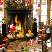 play Christmas Special Hidden Objects