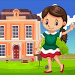 play School Girl Rescue