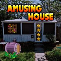 play Amusing House Escape