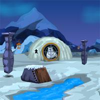 play Games4Escape Iceland Bear Rescue