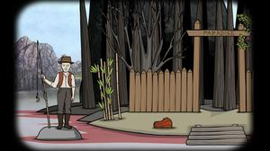Rusty Lake Paradise game