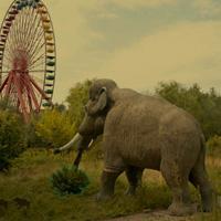 play Abandoned Amusement Park Escape