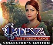play Cadenza: The Eternal Dance Collector'S Edition