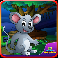 play Rescue The Little Mouse