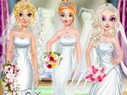 play Moana'S Bridal Salon