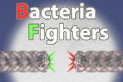 Bacteria Fighters game