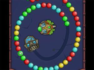 play Totemia: Cursed Marbles
