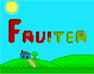 Fruiter game