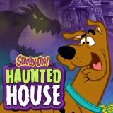 Scooby-Doo! Haunted House game
