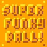 Super Funky Ball! game