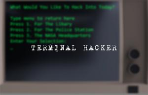 play Terminal Hacker (Unity 2.0 Course)