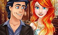 play Princess New Year Love Story