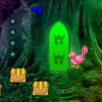 play Big Dream Land Forest Escape