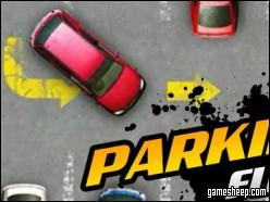 play Parking Fury I Game Online Free