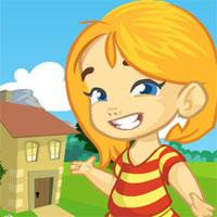 play Games4King Kidnapped Girl Rescue