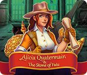play Alicia Quatermain & The Stone Of Fate